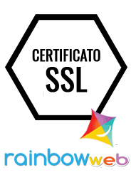 Certificato SSL | Rainbowweb